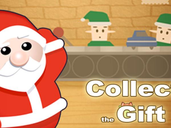 Bild zu Denken-Spiel Collect The Gift