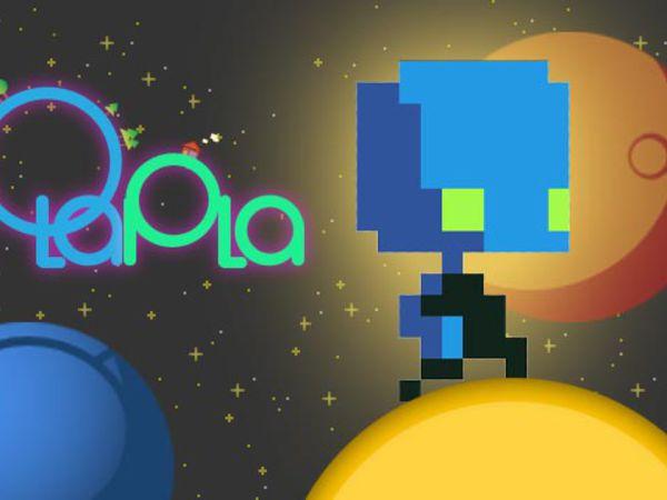 Bild zu Geschick-Spiel Plapla