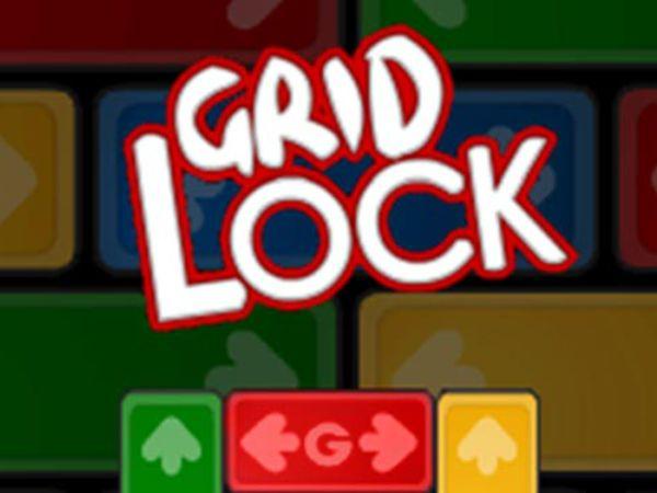 Bild zu Denken-Spiel Gridlock