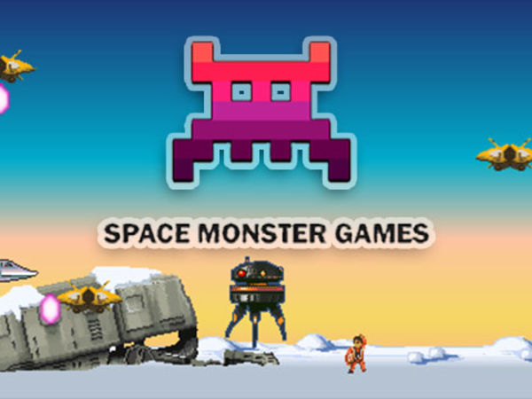 Bild zu HTML5-Spiel Rebel Rescue