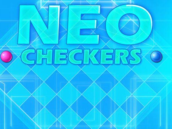 Bild zu Strategie-Spiel Neon Dame