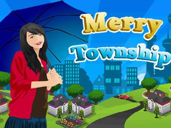 Bild zu Denken-Spiel Merry Township