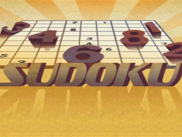 Bild zu Klassiker-Spiel Sudoku
