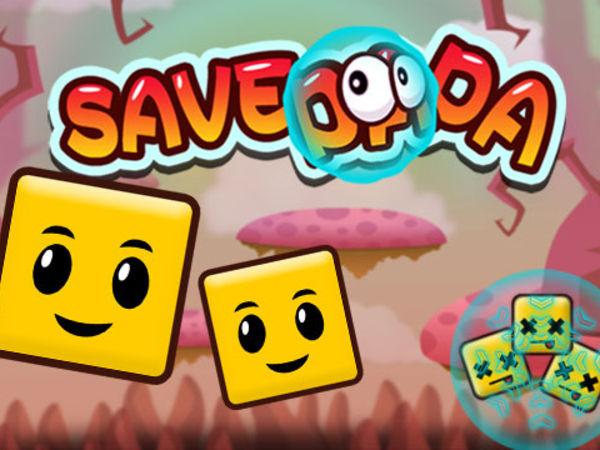Bild zu Denken-Spiel Save PAPA