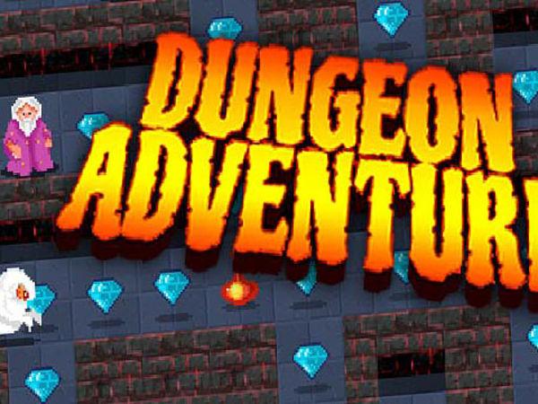 Bild zu Action-Spiel Dungeon Adventure