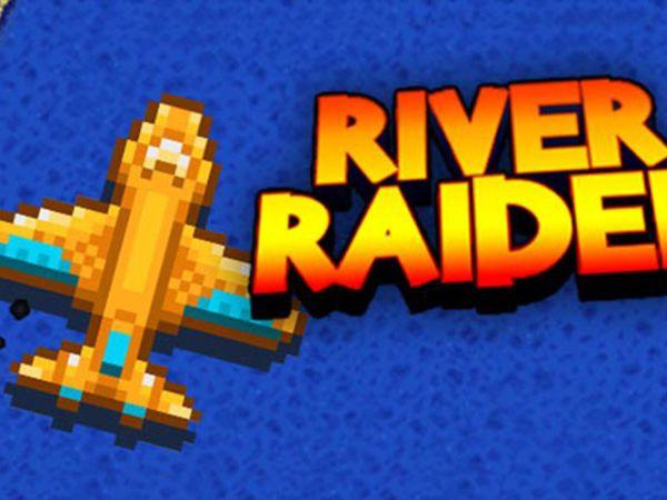 Bild zu Geschick-Spiel River Raider