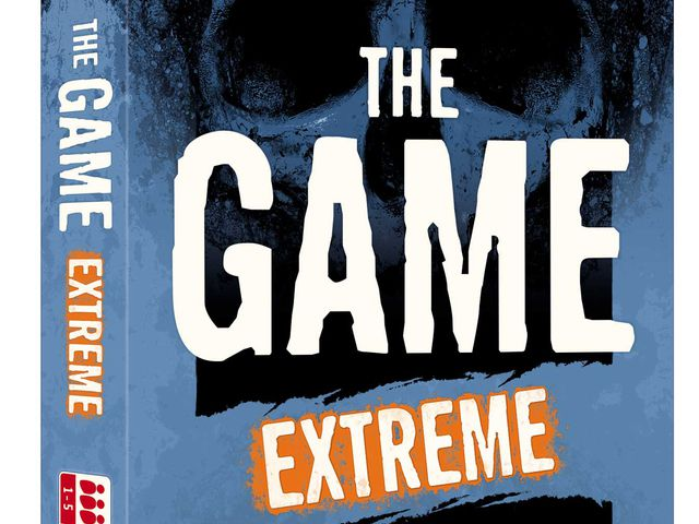 The Game: Extreme Bild 1