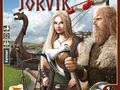 Jórvík Bild 1