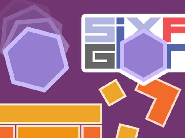 Bild zu Denken-Spiel Sixagon