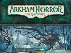Arkham Horror: Das Kartenspiel - Das Vermächtnis von Dunwich