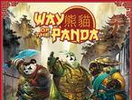 Vorschaubild zu Spiel Way of the Panda