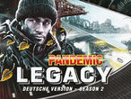Vorschaubild zu Spiel Pandemic Legacy - Season 2