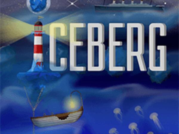 Bild zu Denken-Spiel Iceberg