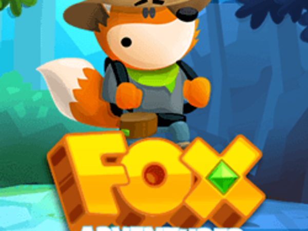 Bild zu Denken-Spiel Fox Adventurer