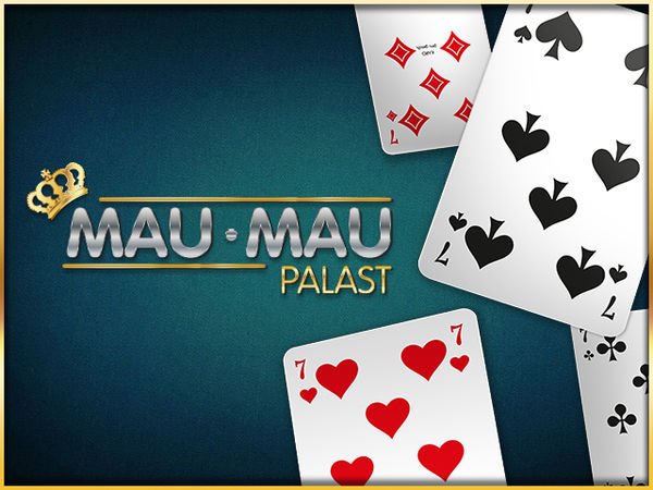 Bild zu Alle-Spiel Mau-Mau-Palast