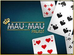 Mau-Mau-Palast spielen