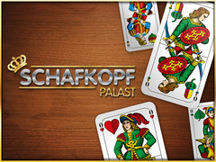 Schafkopf-Palast spielen