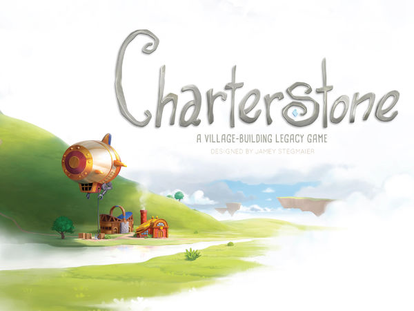 Bild zu Alle Brettspiele-Spiel Charterstone