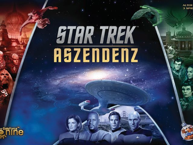 Star Trek: Aszendenz Bild 1