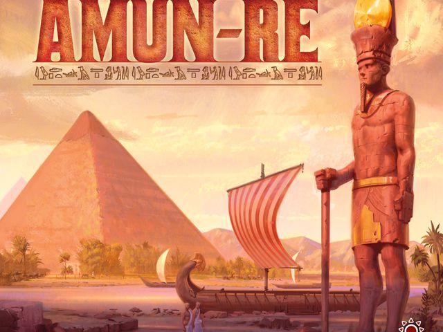 Amun-Re Bild 1