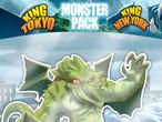 Vorschaubild zu Spiel King of Tokyo/New York: Monster Pack - Cthulhu