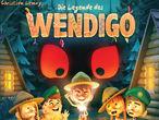 Vorschaubild zu Spiel Die Legende des Wendigo