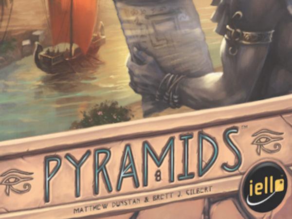 Bild zu Alle Brettspiele-Spiel Pyramids