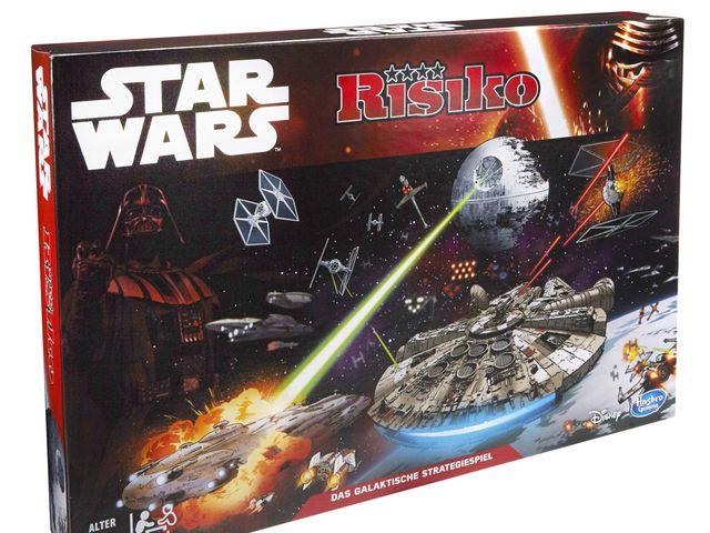 Risiko: Star Wars Bild 1