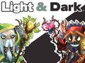 Vorschaubild zu Spiel Light & Dark