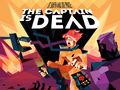 Vorschaubild zu Spiel The Captain Is Dead