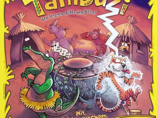 Tambuzi Bild 1
