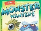 Vorschaubild zu Spiel Monster Wanted!