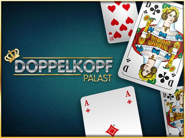 Bild zu Apps-Spiel Doppelkopf-Palast