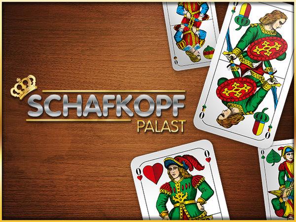 Bild zu Apps-Spiel Schafkopf-Palast