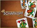 Apps-Spiel Schafkopf-Palast spielen