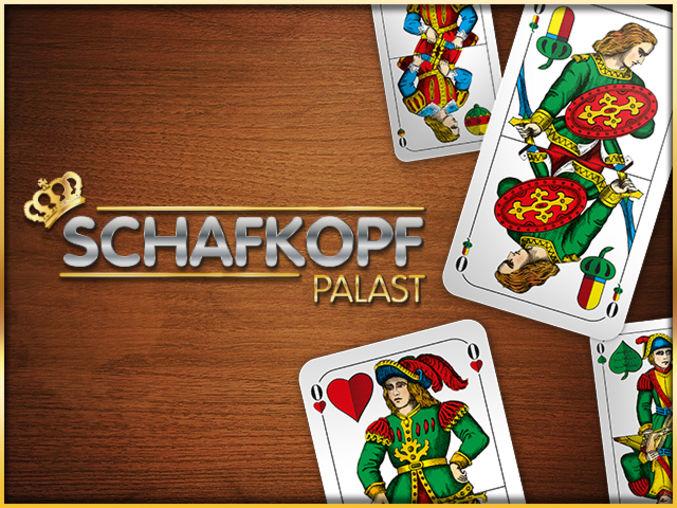 Schafkopf-Palast