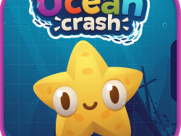 Bild zu Denken-Spiel Ocean Crash