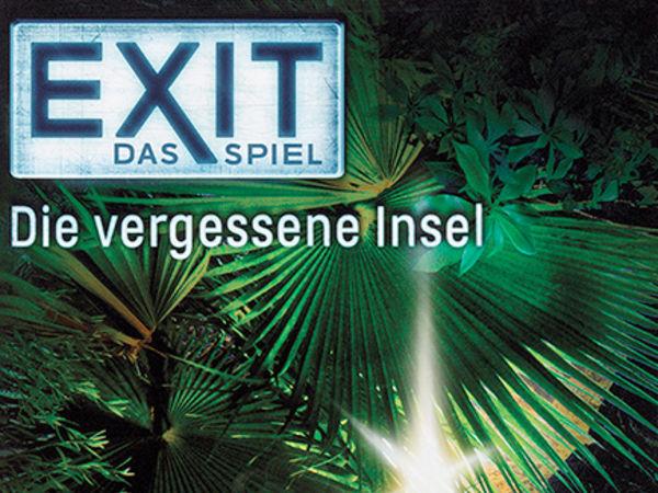 Bild zu Alle Brettspiele-Spiel Exit - Das Spiel: Die vergessene Insel