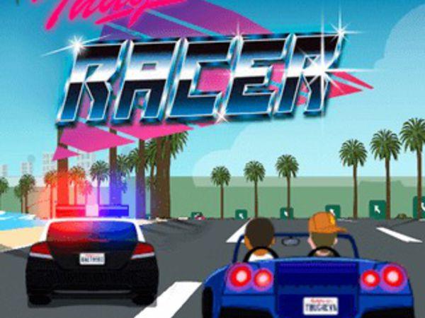 Bild zu Rennen-Spiel Thug Racer