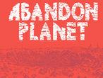 Vorschaubild zu Spiel Abandon Planet