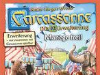 Vorschaubild zu Spiel Carcassonne: 10. Erweiterung - Manege frei!