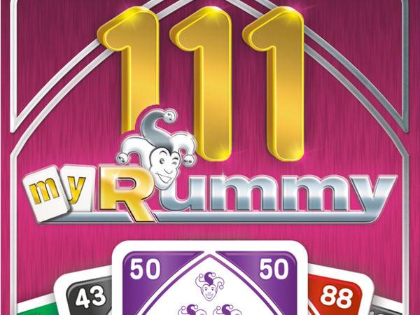 Bild zu Alle Brettspiele-Spiel 111: MyRummy