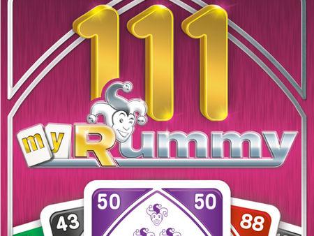111: MyRummy