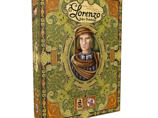 Lorenzo der Prächtige Bild 1