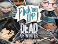 Vorschaubild zu Spiel Flick 'em Up! Dead of Winter