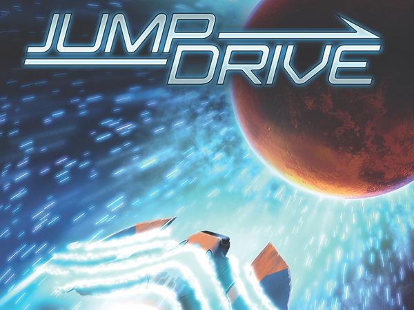 Bild zu Alle Brettspiele-Spiel JumpDrive