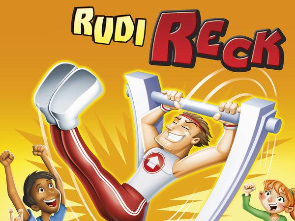 Bild zu Alle Brettspiele-Spiel Rudi Reck