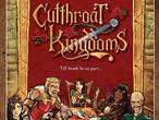 Vorschaubild zu Spiel Cutthroat Kingdoms