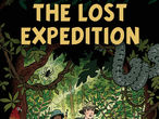 Vorschaubild zu Spiel The Lost Expedition