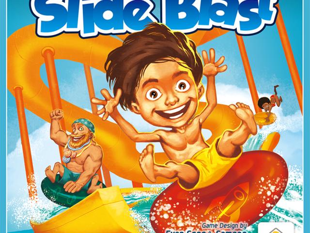 Slide Blast Bild 1